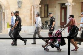 Los seis Ruiz-Mateos vuelven al banquillo en Palma y acusan de parcial al tribunal