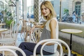 Laura Gost en Barcelona
