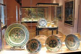 El Consell declarará BIC el «valioso» conjunto artístico del Museu de Lluc