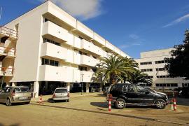 El acusado de violar a una anciana en una residencia de Palma: «Hice cosas malas»