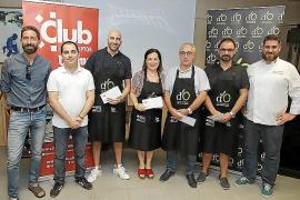 'Un chef en casa' celebra la culminación de su séptima edición