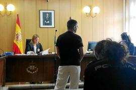 Condenado por dar una paliza a su hermano en la casa que compartían