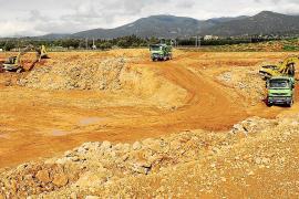 Payeses de Consell y Alaró regarán con agua depurada a partir de 2013