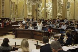 Rosario Sánchez afirma que trabaja en un presupuesto para el 2020 «prudente»