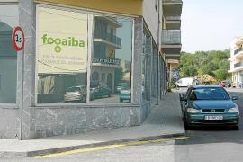 El Govern mantendrá la oficina de Fogaiba que ofrece servicio a toda la comarca