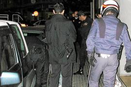 <<PLAN FOCUS>> CONTRA LA DELINCUENCIA LLEVADA A CABO POR EL CUERPO NACIONAL DE POLICIA