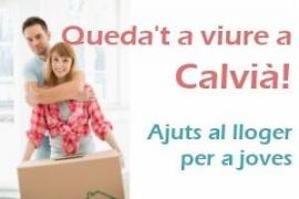 Calvià convoca ayudas para el alquiler dirigidas a jóvenes, con una dotación de 75.000 euros