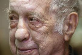 Muere a los 94 años el fotógrafo Robert Frank, autor de 'The Americans'