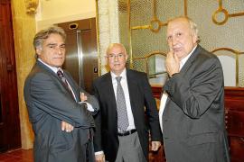 Serra Ferrer encarga a Biel Cerdà la venta de las acciones de su grupo