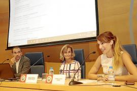 La fiscal de Medio Ambiente en Baleares constata avances en la demolición de obra ilegal