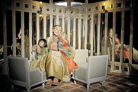 Un ERE condiciona el programa del Teatre del Mar que sobrevive «gracias al público»