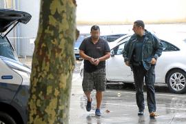 La Guardia Civil detiene a un hombre por abusos sexuales a su sobrina de 10 años en Andratx
