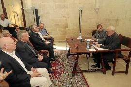 La UIB asesorará a la Catedral en la investigación de su cultura y patrimonio