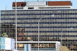 El Ajuntament sustituirá la vigilancia privada de Gesa por la Policía Local