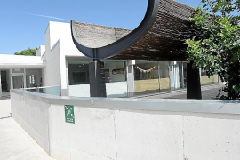 FE-CCOO lamenta la falta de infraestructuras para tantos alumnos en Ibiza y Formentera