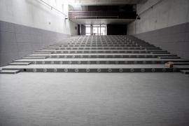 Las obras en el Conservatorio de Ibiza no afectarán al inicio del curso