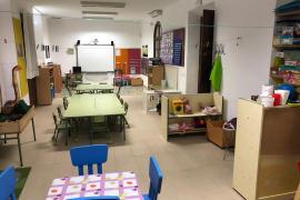 colegio Ses Roques de Caimari
