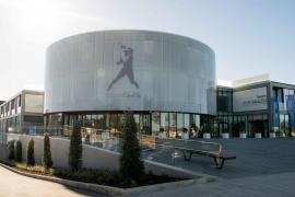 'MasterChef Junior' graba en la Academia de Rafa Nadal