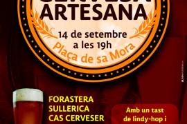 El Tast de Cervesa Artesana de Manacor cumple 5 ediciones