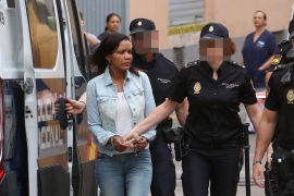 Quezada, mientras transportaba el cadáver de Gabriel: «Tranquila, Ana, no vas a ir a la cárcel»