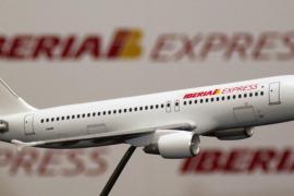 Iberia Express inicia el domingo sus vuelos con Palma a partir de 25 euros