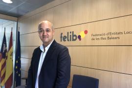 Toni Salas, alcalde de Costitx, nuevo presidente de la Felib
