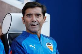 El Valencia destituye a Marcelino