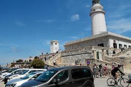 Las restricciones en Formentor acaban el domingo marcadas por la falta de control