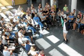 El Consell elimina una ayuda de 40.000 euros para la Fira de Teatre de Manacor