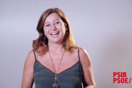 El PSIB, a la caza de afiliaciones con el vídeo 'Tú haces que pase'