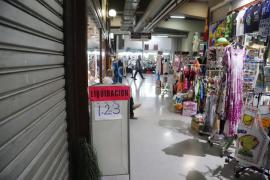 No habrá prórroga para los comercios de las galerías de la Plaça Major de Palma