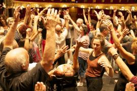 El Teatre Principal de Palma acoge las II Jornadas sobre la Inclusión Social en las Artes Escénicas