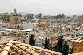 La venta de vivienda cae en picado en Baleares por su elevado coste