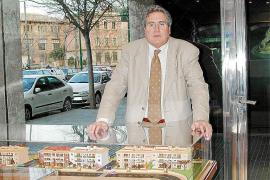 El Gobierno rebaja la condena al promotor Fausto Ferrero para que no entre en prisión