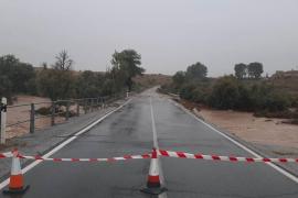 Cuarta víctima por el temporal que azota España