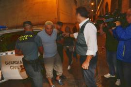 Prisión sin fianza para el hombre que agredió con un martillo a su exmujer en Campos
