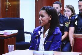 Ana Julia Quezada permaneció unas tres horas en la finca en la que mató a Gabriel