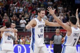 España y Argentina jugarán la final del Mundial de Baloncesto