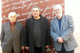 Los Cavall Verd «más austeros» premian a Francesc Garriga y Antoni Clapés