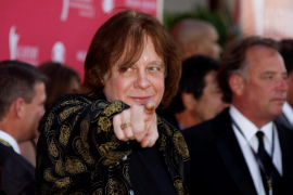 Muere el cantante Eddie Money, autor de «Two Tickets to Paradise»