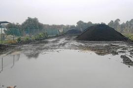 El Consell cerrará la planta de compostaje de lodos de Ariany este mismo mes