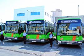 Adjudicado al Grupo Ruiz el transporte por carretera de todo el norte de Mallorca