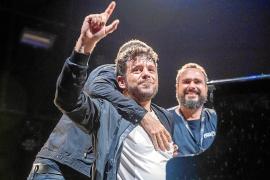 Pablo López se entrega en un emocionante último concierto de su gira