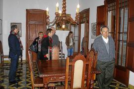 La antigua farmacia Melis Cursach se convertirá en la casa museo del pueblo