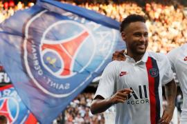 Neymar dice que dejó claro que quería salir del PSG, «pero no me dejaron»
