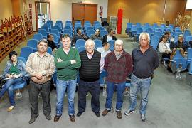 Los pescadores piden colaboración a los recreativos para combatir el furtivismo