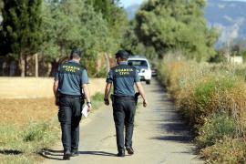 Prisión para el acusado de violar a su ex a punta de cuchillo en Capdepera