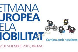 Palma celebra la Semana Europea de la Movilidad 2019