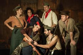 Iguana Teatre regresa al Teatre Principal con la obra 'Mar de fons'