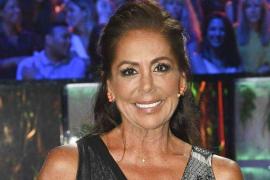 Isabel Pantoja, Edurne y Carlos Jean serán el jurado de 'Idol Kids'